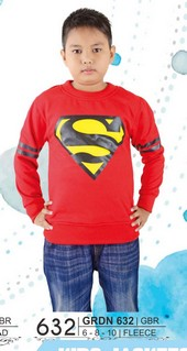Pakaian Anak Laki GRDN 632