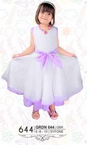 Pakaian Anak Perempuan Giardino GRDN 644