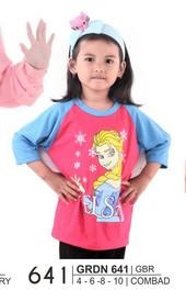 Pakaian Anak Perempuan GRDN 641