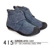 Sepatu Anak Laki GRDN 415