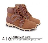 Sepatu Anak Laki GRDN 416