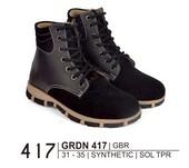 Sepatu Anak Laki GRDN 417