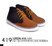 Sepatu Anak Laki GRDN 419