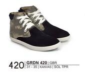 Sepatu Anak Laki GRDN 420