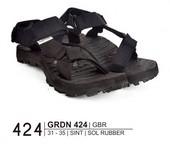 Sepatu Anak Laki GRDN 424