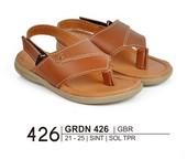 Sepatu Anak Laki GRDN 426