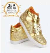 Sepatu Anak Perempuan GRDN 389