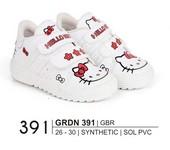 Sepatu Anak Perempuan GRDN 391