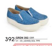 Sepatu Anak Perempuan GRDN 392