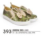 Sepatu Anak Perempuan GRDN 393