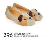 Sepatu Anak Perempuan GRDN 396