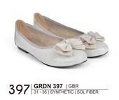 Sepatu Anak Perempuan GRDN 397