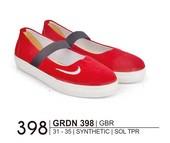 Sepatu Anak Perempuan GRDN 398