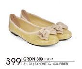 Sepatu Anak Perempuan GRDN 399