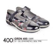 Sepatu Anak Perempuan GRDN 400