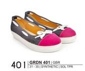 Sepatu Anak Perempuan GRDN 401