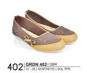 Sepatu Anak Perempuan GRDN 402