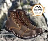 Sepatu Boots Pria GRDN 256