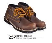 Sepatu Boots Pria GRDN 257