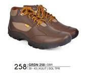 Sepatu Boots Pria GRDN 258