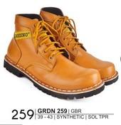 Sepatu Boots Pria GRDN 259