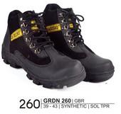 Sepatu Boots Pria GRDN 260