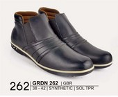 Sepatu Boots Pria GRDN 262