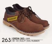 Sepatu Boots Pria GRDN 263