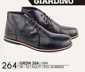 Sepatu Boots Pria GRDN 264
