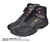 Sepatu Boots Pria GRDN 265
