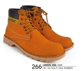 Sepatu Boots Pria GRDN 266