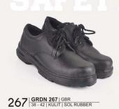 Sepatu Boots Pria GRDN 267