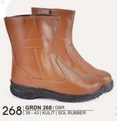 Sepatu Boots Pria GRDN 268