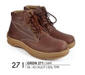 Sepatu Boots Pria GRDN 271
