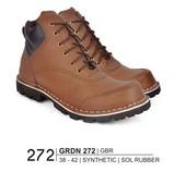 Sepatu Boots Pria GRDN 272