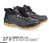 Sepatu Boots Pria GRDN 273