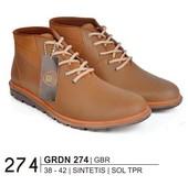 Sepatu Boots Pria GRDN 274