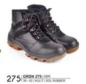 Sepatu Boots Pria GRDN 275