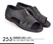 Sepatu Bustong Pria GRDN 253