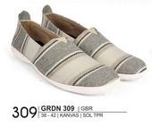Sepatu Casual Pria GRDN 309