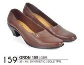 Sepatu Formal Wanita GRDN 159