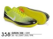 Sepatu Futsal Pria Giardino GRDN 358