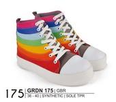Sepatu Sneakers Wanita Giardino GRDN 175