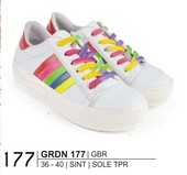 Sepatu Sneakers Wanita Giardino GRDN 177