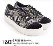 Sepatu Sneakers Wanita Giardino GRDN 180