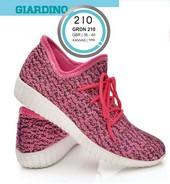 Sepatu Sneakers Wanita Giardino GRDN 210