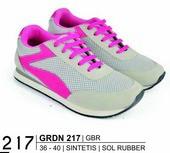 Sepatu Sneakers Wanita Giardino GRDN 217