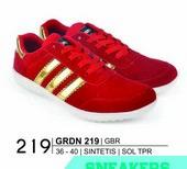 Sepatu Sneakers Wanita Giardino GRDN 219