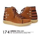 Sepatu Sneakers Wanita GRDN 174
