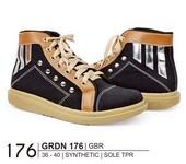 Sepatu Sneakers Wanita GRDN 176